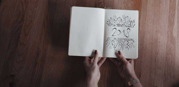10 Dinge, die mir keiner gesagt hat, als ich mit bullet journaling angefangenhabe…
