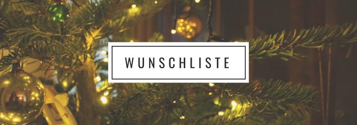 Was soll ich mir zu Weihnachten wünschen? – Empfehlungen &Inspirationen
