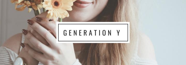 Wir sind GenerationY