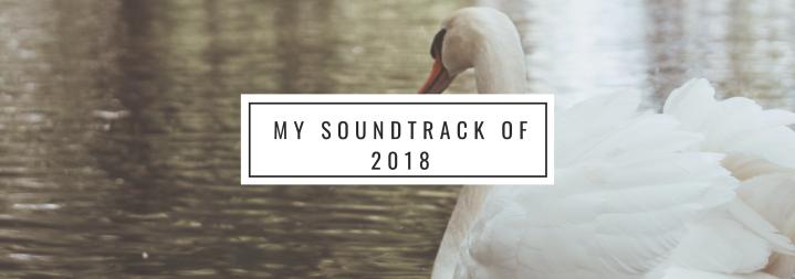 Meine 18 meist-gehörten Songs in2018