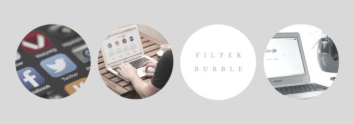 Gefangen in der FilterBubble