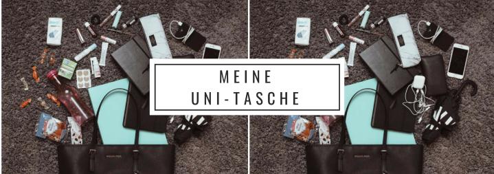 What's in myUni-bag?