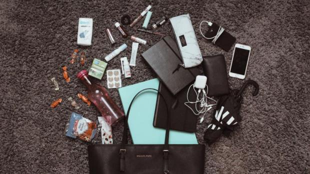 whats in my bag 1