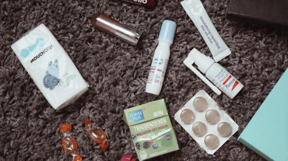whats in my bag 3