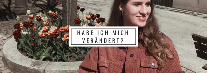 """Über Veränderungen, Erwachsenwerden und """"Germany's nextTopmodel"""""""