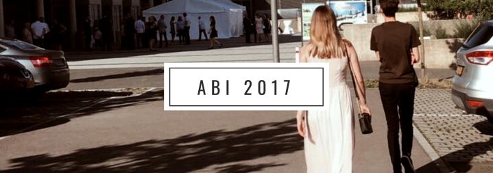 Throwback – 10 Lehren aus meinerAbi-Feier