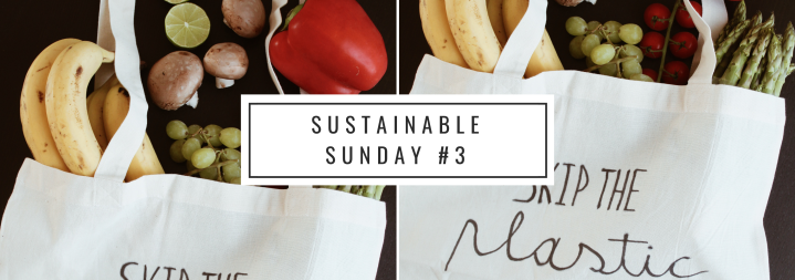 Plastiktüten sind so 2000 – heute geht dasanders