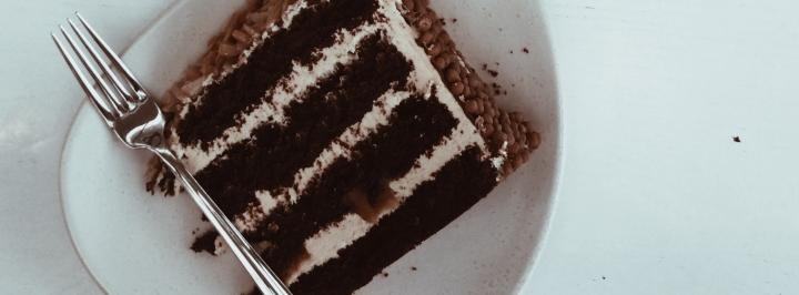 Was mir hilft, mich gesünder zu ernähren und meiner Zuckersucht nicht zuverfallen