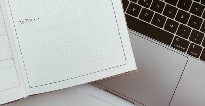 1 Jahr vor der Masterarbeit | Themenfindung, Planung,Vorbereitung