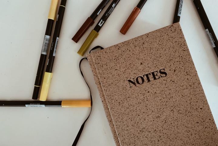 5 Dinge, die ich an meinem Bullet Journalliebe