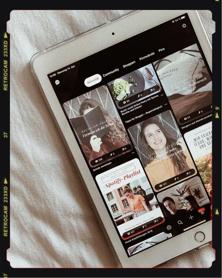 Pinterest für mehr Traffic | einfach, schnell & nachhaltig Reichweitegenerieren
