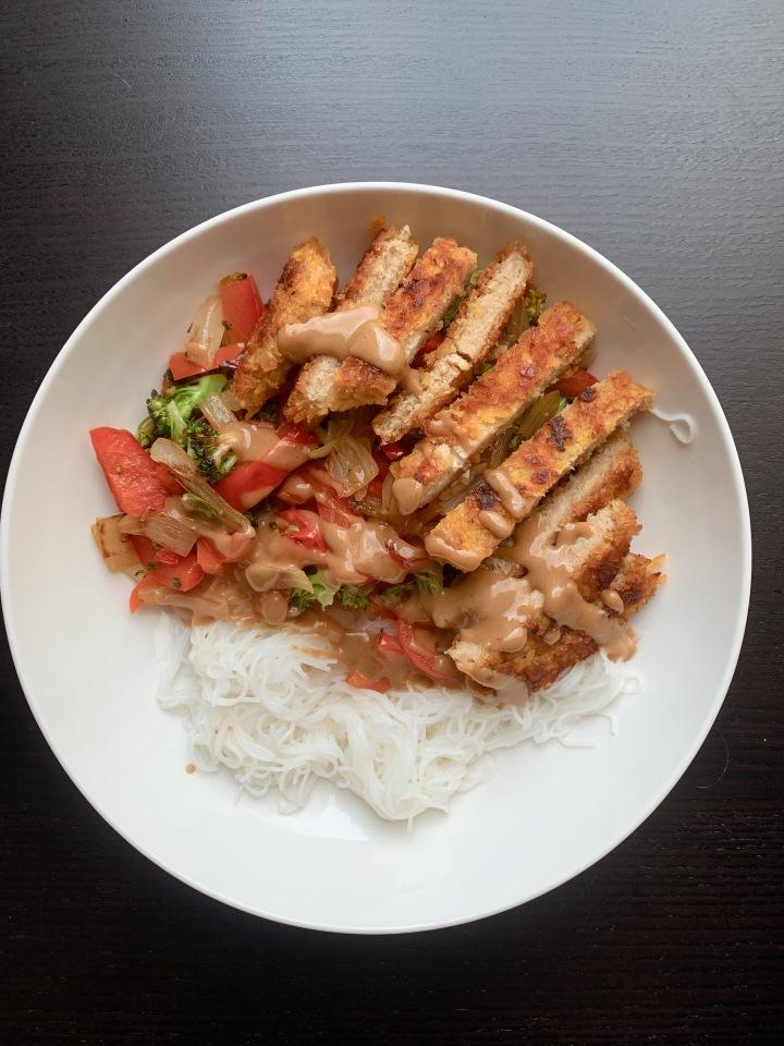 Meine liebsten veganen Fleischalternativen +Rezept-Ideen