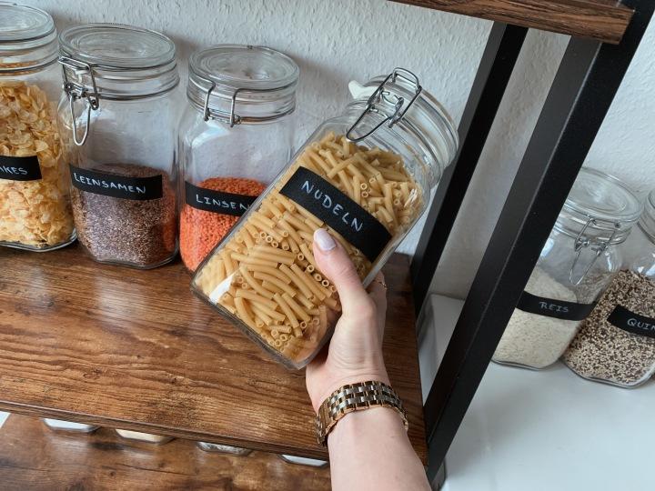 Resteverwertung at its Best | Tipps um keine Lebensmittel zu verschwenden +Rezeptideen