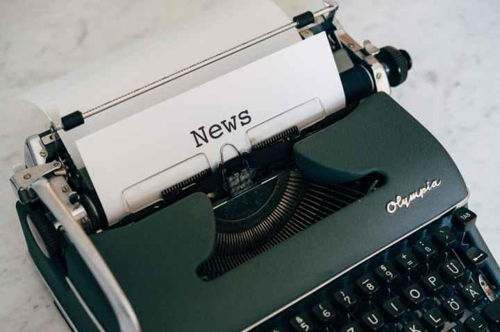 Let's talk about Nachrichten | die News der Woche und meine Lieblingspodcasts